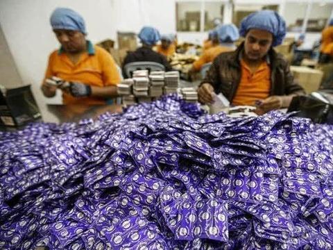 """全球最大避孕套工厂停产,世界将面临新的""""安全""""难题"""