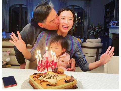 香港女星李美慧在法国庆生,意外泄惊人的豪宅装潢