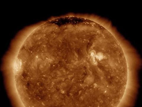 """全球变暖将暂停?科学家:地球将进入""""小冰河期"""",冷的超乎寻常"""