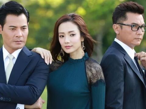 港姐冠军陈凯琳生子后,着装靓丽自己开店,TVB艺人纷纷来捧场