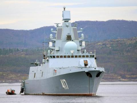 30年造30舰!俄军事专家:6艘核动力巡洋舰+24艘驱逐舰