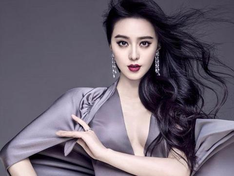 """范冰冰""""孕肚""""凸显,李晨已经成为过去,71岁富豪才是她得归宿"""