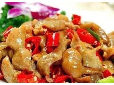"""外国人评出""""5大难吃""""的中国菜,中国吃货:不懂就别来中国!"""