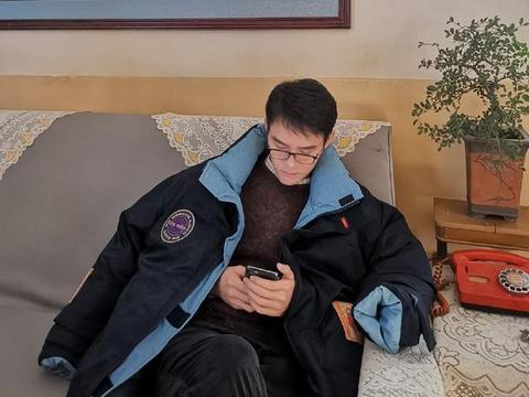王凯拍《大江大河2》明显发福,下巴变丰腴,为契合角色偷偷增重