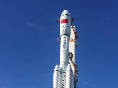 长征7号甲发射失利第八天,中国航天打了翻身仗,任务圆满成功!