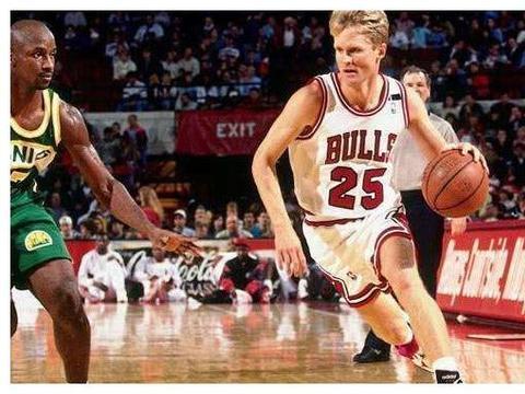 NBA历史上最强的五名三分射手,库里领衔