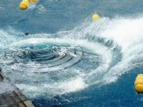 比百慕大更真实的存在!超恐怖的生命禁区:日本龙三角