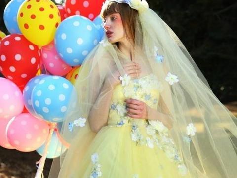 心理测试:同学聚会,你会穿哪条仙女裙?测你会不会遇到渣男