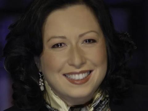 美国最大电视台新闻高管因新冠去世,曾获艾美奖,家人悲伤发文