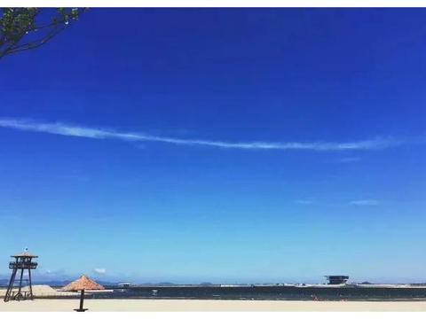 0元宁波这些景区免费开放九峰山、梅山湾沙滩公园…最长持续2个月