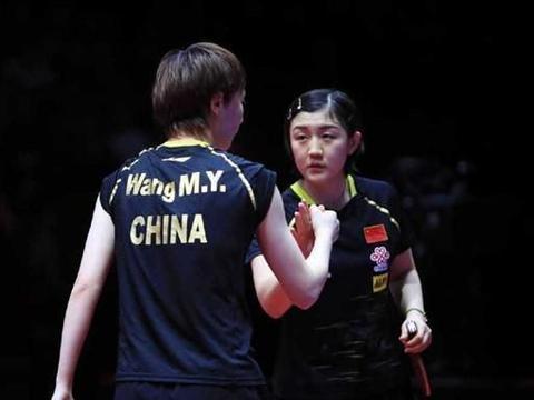 国乒又出狠角色!单赛季豪夺6冠,刘国梁靠她压制伊藤美诚?