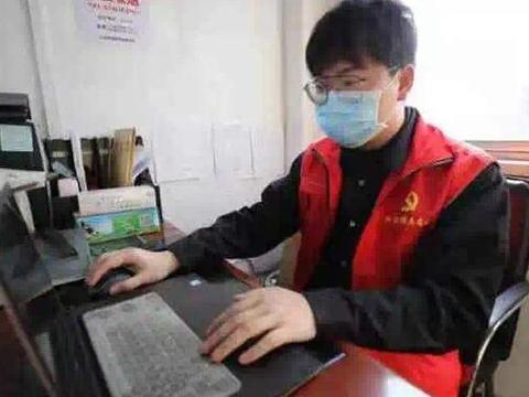 """湖北工业大学:万名师生开""""云""""班会,分享""""疫""""中成长故事!"""