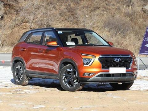 10w级热门SUV大比拼,两款国产完胜两款合资,买车前看看