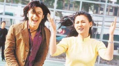 谢霆锋为何会爱上张柏芝并结婚?真实原因曝光,原来都是因为她