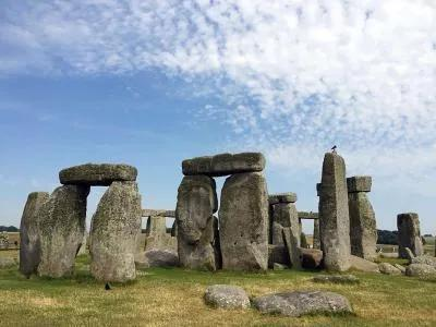 地球上最神秘的五大地方:巨石阵屈居第二,排第一的是谁?