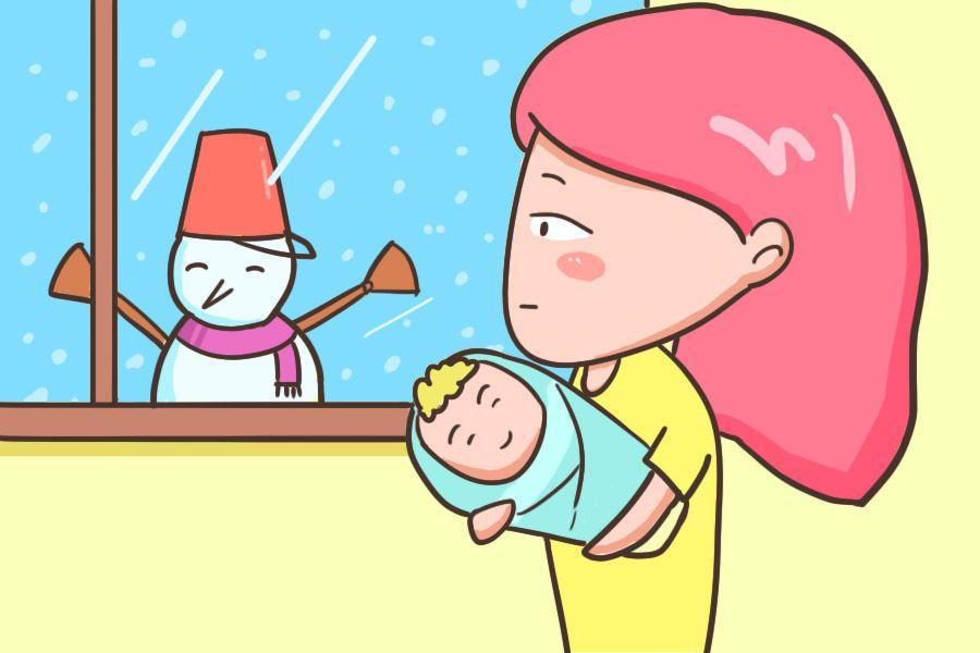 新生儿多久能抱出门?若早于这个时间只会害了宝宝,妈妈要有数!