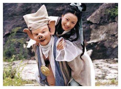 这部剧让徐峥走红,却没发现女主角是赵丽颖,有发现