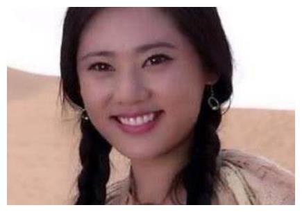 杨紫佟丽娅赵丽颖张檬秋瓷炫陶昕然,古装女星麻花辫谁最可爱?
