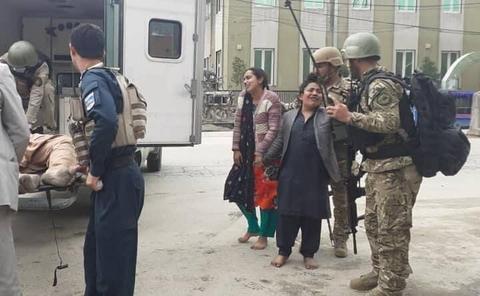 阿富汗局势面临重大转折巴基斯坦三军情报局介入,目标干掉印度人