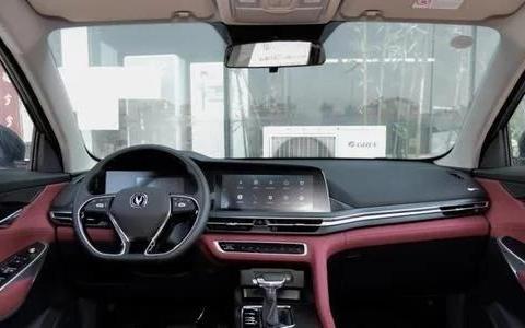 月销量过2万的SUV有得选,比肩哈弗H6,比吉利博越漂亮!