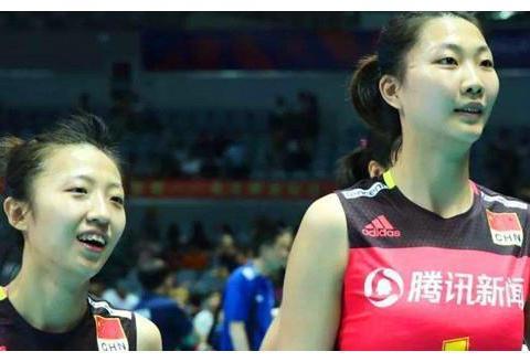 中国女排美女副攻颜妮,曾经打过沙排,为什么之后又转为室内排球