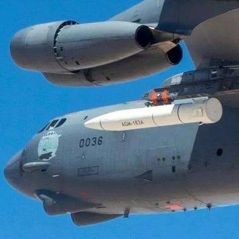 """疫情之下,美军成功发射""""高超音速飞行器"""",追赶已经走在前面的中国"""