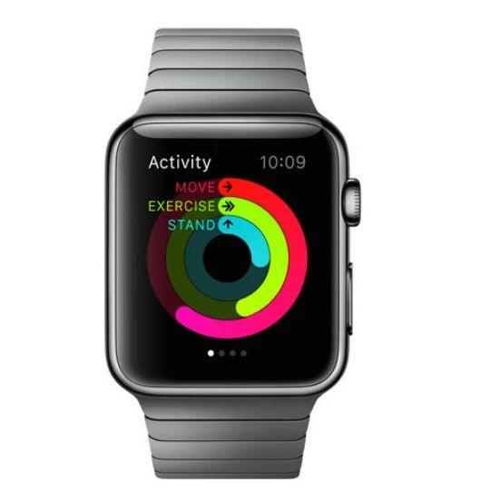 苹果新专利曝光,Apple Watch机身将采用陶瓷纤维材料