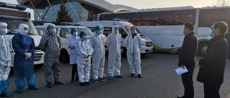 【地方新闻】呼和浩特市采取全闭环管理应对境外输入疫情