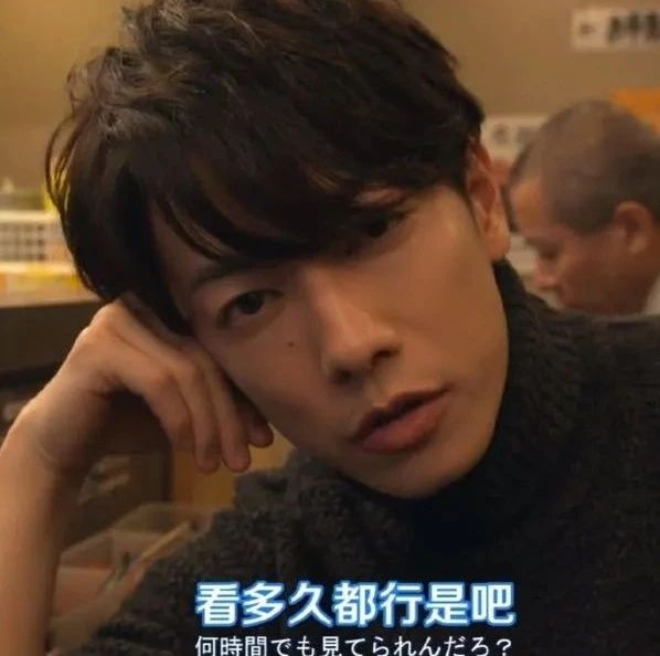 """为了让大家乖乖在家不要出门,日本男星打视频电话""""监督""""…"""