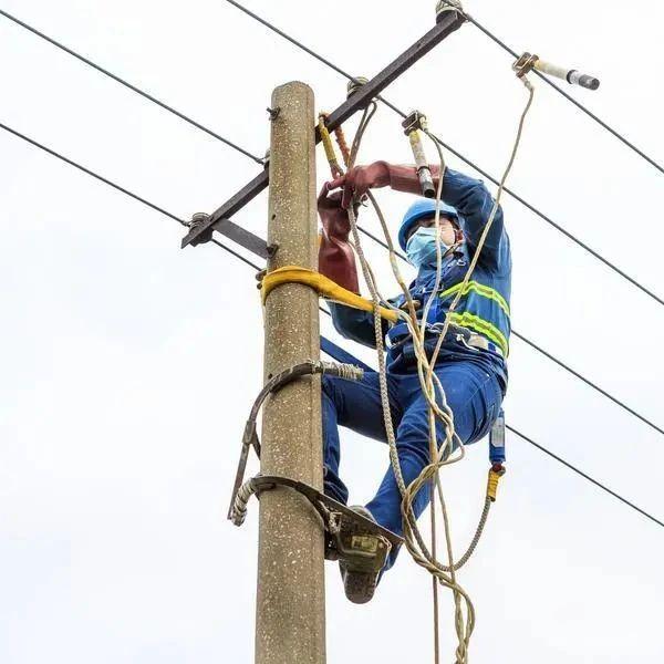 汇源通主动作为防控疫情,复工复产力保供电 | 党旗飘扬