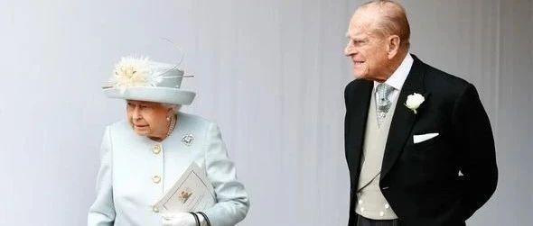 英媒:威廉夫妇,最后一对可以站在抗疫一线的王室夫妻