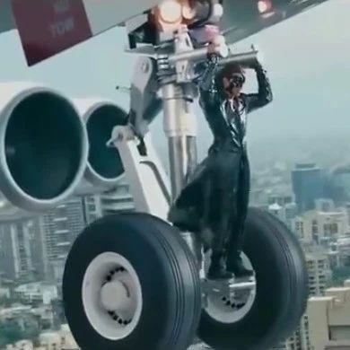 看完印度电影里的名场面,我发现这里不归牛顿管