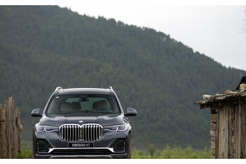 我希望有一天拥有一台宝马X7,两人一车,依山傍水,足矣!