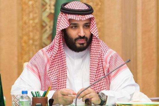 沙特王储第二轮大清洗!抓捕大量国家重要官员,包括5名大将军