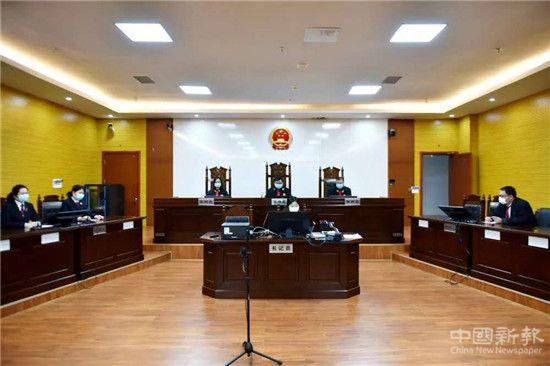 贵州茅台原副总经理高守洪受贿案宣判 判刑十年,罚金50万