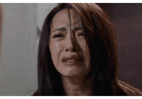 姚晨我在演哭戏,杨颖我也在演哭戏,网友没有比较就没有伤害