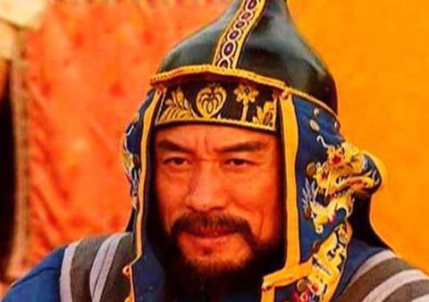 雍正王朝:孙嘉诚到底什么来头,敢公然弹劾年羹尧