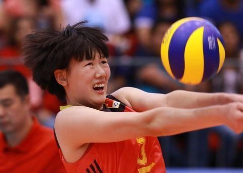 人物传记之45:中国排球二传手刁琳宇,了解一下