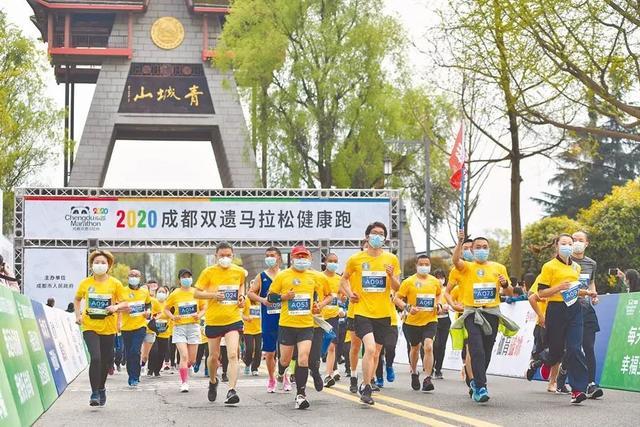 筹办一场马拉松需要和哪些政府部门打交道?
