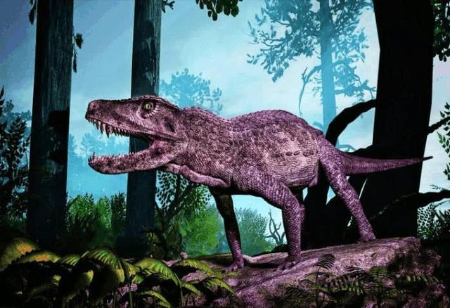 恐龙的祖先是谁?科学家提到一种生物,距今2.5亿年长得像鳄鱼