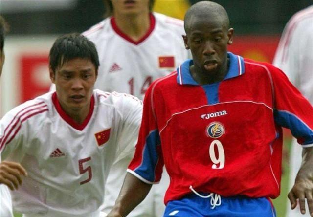 范志毅曾为亚洲杯拒绝利物浦!也曾失误踢乌龙球
