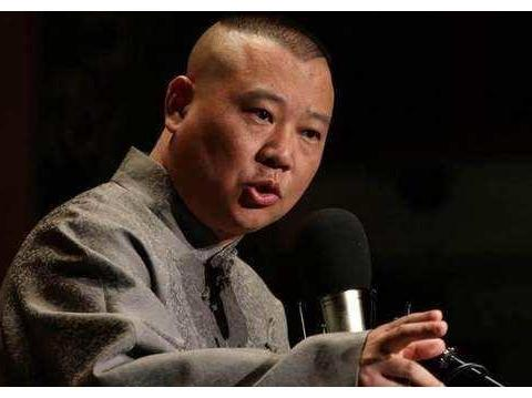 富二代郭麒麟:后妈管钱,弟弟是家产劲敌,德云社会有他份儿吗?