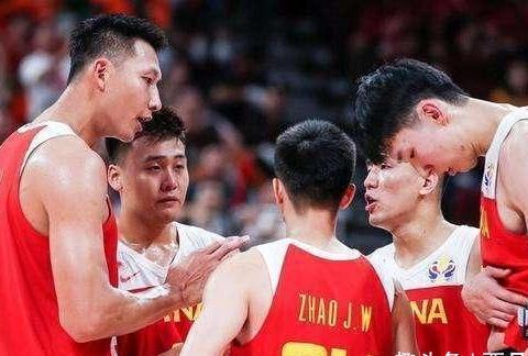 奥运推迟日期确定!中国男篮迎来喘息时间