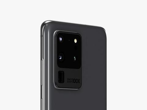 Vlog手机哪家强?非三星Galaxy S20 5G系列莫属