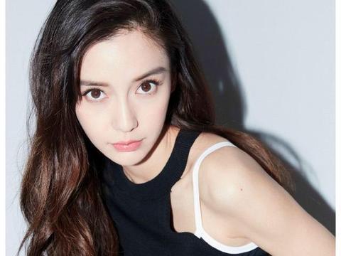 演员系列 第十六期 第十一季 Angelababy 杨颖 三道杠很有魅力