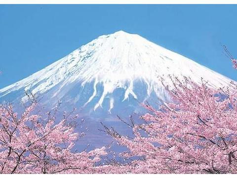 陈奕迅曾为其歌唱,日本文化的象征,富士山居然还有另一个名字