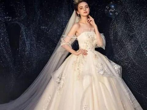 心理学:哪一款是你梦想婚纱,测你会不会和自己喜欢的人走到最后