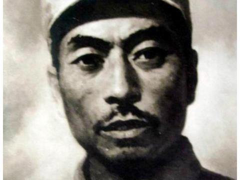 杨靖宇牺牲,他的妻子不知情,抗日胜利被通知,丈夫5年前已牺牲