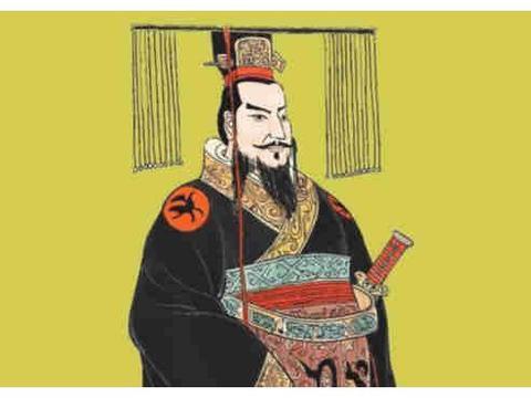 """""""秦始皇""""曾为中国取了一个名字,不管时代如何变迁,都未曾更改"""