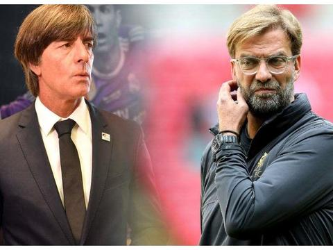 克洛普建议英足协学习德国队,按照俱乐部主动提出的降薪幅度进行